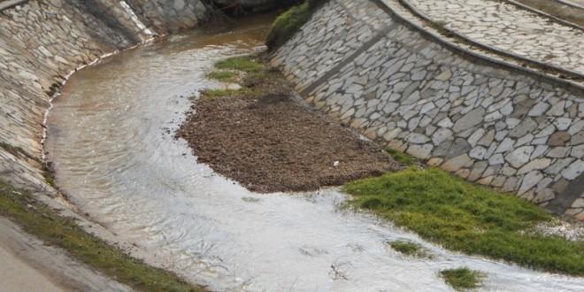 korito reke ljig