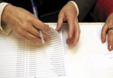Извршите увид у бирачки списак