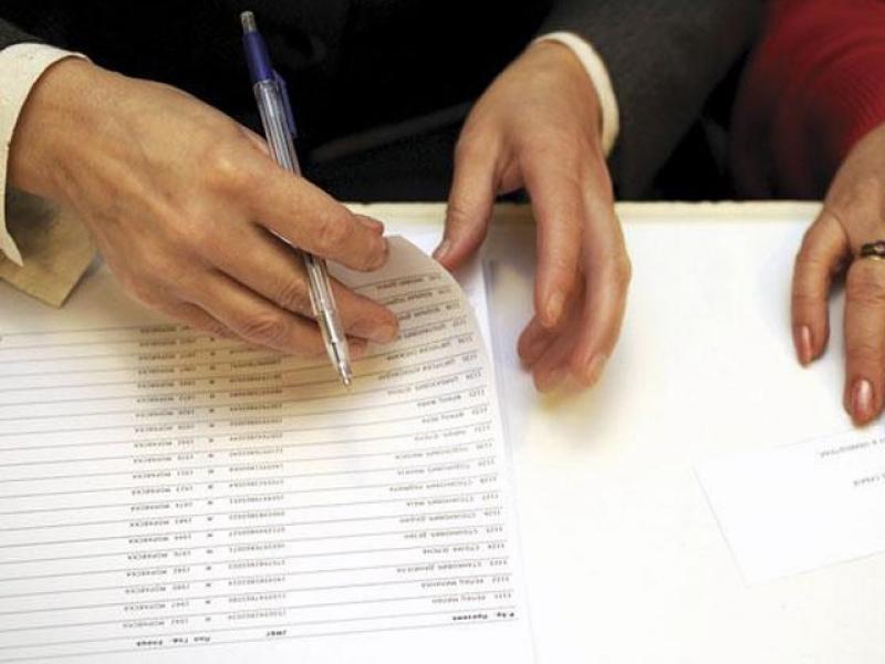 општина љиг избори